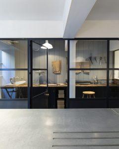 modular screens - british standard cupboards